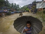 UN urges for USD 877 mln for Rohingya refugee response in Bangladesh