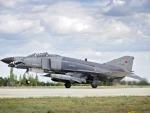 Turkish air forces shoot down Syrian warplane in Idlib