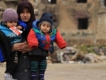 War in Syria: 'Carnage', flouting of rights and international law, must stop: Guterres