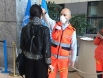 UN agriculture agency staff continue to strive for a better world amid Italy COVID-19 lockdown
