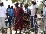 Women plough the way to peace in South Sudan resettlement project