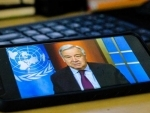 'Solidarity, hope' and coordinated global response needed to tackle COVID-19 pandemic, says UN chief