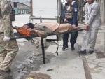 25 killed in Kabul Sikh Gurudwara attack as ISIS claims responsibility