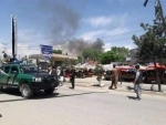 Five killed in terrorist attack at maternity hospital in Afghan capital