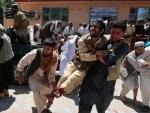 Afghanistan: ISIS terrorists target funeral in Nangarhar during Ramadan, 24 killed