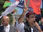 Pakistani forces see Coronavirus as more suitable opportunity to whisk away people in Balochistan: Activists