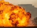 Kabul: Blast leaves three people wounded