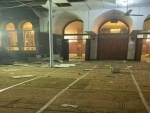 Afghanistan: Two killed in bomb attack inside Kabul mosque