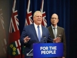 Canada: Ontario's reopening phase 2 to allow gathering of upto ten people, resumption of more business activities