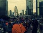EU deplores China's approval of Hong Kong security bill - European Council