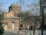 Greece criticizes Turkey's decision to convert Chora museum into mosque