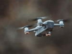 Israeli Police ban drones in Jerusalem's airspace during Holocaust Remembrance Forum