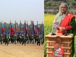 Don't use religion as a political tool: Sheikh Hasina on Victory Day