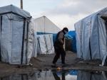 Interception, no solution to address migrants crossing English Channel