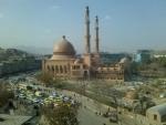 Afghanistan: Twin blasts rock Kabul, 1 killed