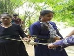 Bangladesh: Mother, children beaten up on charges of cattle theft