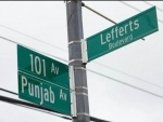 New York honors Punjabi community by co-naming street as Punjab Avenue