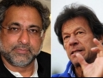 Things are not good for Imran Khan-led government in Pakistan: Abbasi