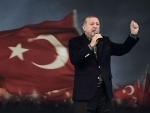 US govt 'strongly objects' to Turkish President Erdogan hosting Hamas leaders