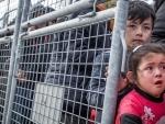 UN expert raises alarm over migrant, asylum seeker 'pushbacks' at Turkey-Greece border