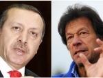 Member of European Parliament demands sanctions on Pakistan, Turkey