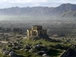 Afghan police arrest 5 drug smugglers, destroy 2 heroin labs