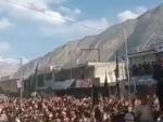 Gilgit-Baltistan: Massive protest demands release of political prisoners