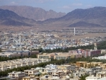 Two officers killed in attack on security post in Afghanistan's Kandahar