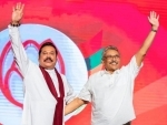 Rajapaksha clan wins Sri Lankan polls as faithfuls hand over unprecedented power