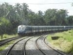 Sri Lanka to replace brakes on faulty Chinese train compartments