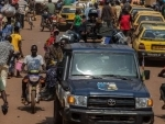 Year-old peace agreement must be implemented for 'lasting peace' in Central African Republic