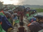 UN human rights office calls for compassion following Rohingya deaths at sea