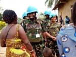 Women integral to battling coronavirus and pushing for lasting peace and security