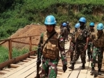 UN condemns killing of Indonesian peacekeeper in DR Congo