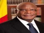 Mali President Keita resigns