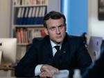 Emmanuel Macron leaves residence in Versailles after coronavirus quarantine – Reports