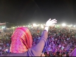 Pakistan Democratic Movement alliance gives strong message to Imran Khan govt with Karachi rally