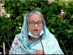 COVID-19: Bangladesh keeps growth rolling despite pandemic owing to timely plans spelled out by PM Hasina