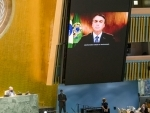 Brazilian President outlines action taken to address COVID-19 pandemic, unemployment
