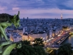 Loud sound rocks Paris, police say it was caused due to sonic boom from a fighter jet