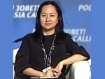 Huawei CFO Meng asks Canadian court to stay extradition process