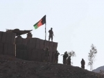 7 Afghan security forces killed during Taliban attack