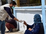 Syria violence 'a ticking time-bomb that must not be ignored': UN human rights chief