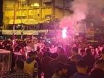 Lebanon: UN rights office calls for de-escalation of protest violence