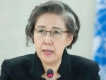 Myanmar: Departing UN rights expert still hopeful for democratic transition