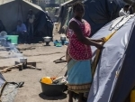 New UN report highlights link between gender, climate and security