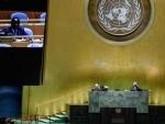 The UN is 'right platform' to address global challenges: Tanzanian Ambassador