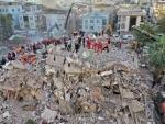 Turkey quake: Death toll rises to 51