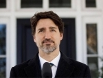 Justin Trudeau urges countrymen to support small businesses