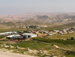 Israeli settlers set fire to mosque in West Bank